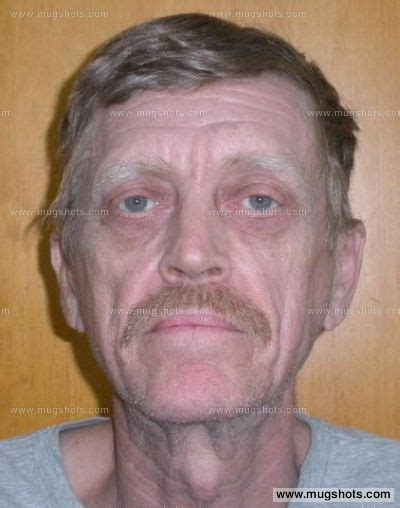 Woodford County Court Records Walter J Robison Mugshot Walter J Robison Arrest Woodford County Il