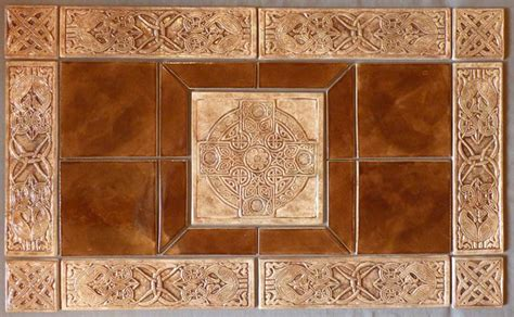 pattern tiles ireland 17 best images about irish things on pinterest jewelry