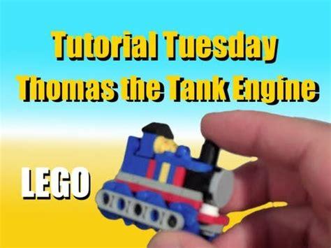 lego ghost tutorial tuesday youtube thomas the tank engine tutorial tuesday youtube