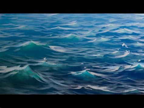 paint waves lesson  shape youtube