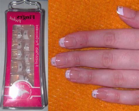 K Nstliche N Gel by Test F 252 R Die N 228 Gel Fing Rs Pocket X Press Nails Pre