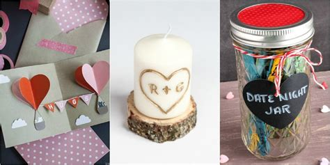 diy valentine gifts 21 diy valentine s day gift ideas 21 easy homemade