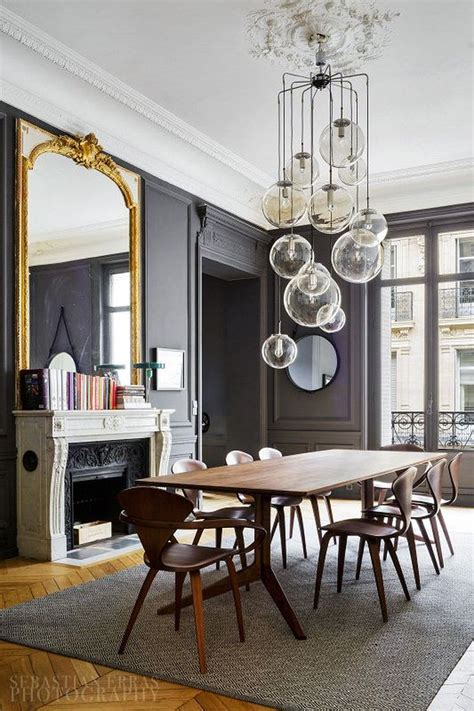 Parisian Dining Room by 12 Swoonworthy Dining Rooms You Ll