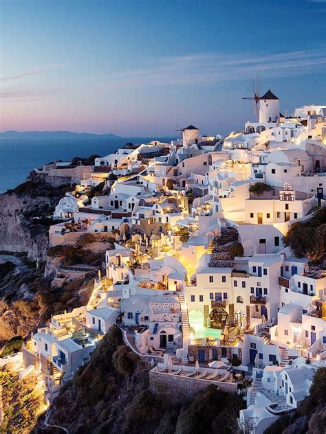 7 Reasons To Visit Greece This Autumn by Top 25 Best Thira Santorini Ideas On