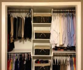 Best Closet Organization by Creating A New Look To Your Room With Closet Organizers