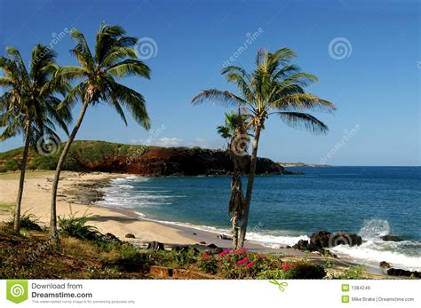 hawaiian catamaran molokai molokai coast royalty free stock images image 1384249