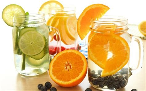 Detox Water For Flat Belly Craving Cleansing by Simple Detox Water Recipes For Flat Belly Craving
