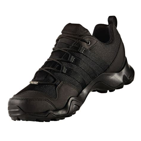 adidas mens performance cw revolution c adidas terrex ax2r mens black gore tex waterproof walking