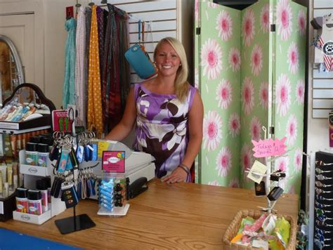 Gretchen Closet by A Family Tradition Lives On Boothbay Register