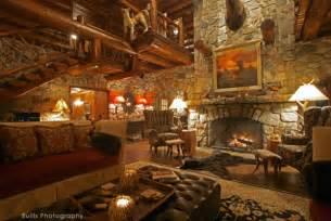 Elephant House Decor Rustic Old World Lodge