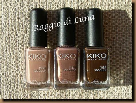 Kiko Nail Lacquer 371 Gold Rosy Brown kiko n 176 371 gold rosy brown kiko n 176 373 burnt kiko