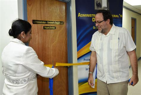McCalla Welcomes Opening of Justice Offices in Montego Bay ... Legal Aid Clinic In Jamaica