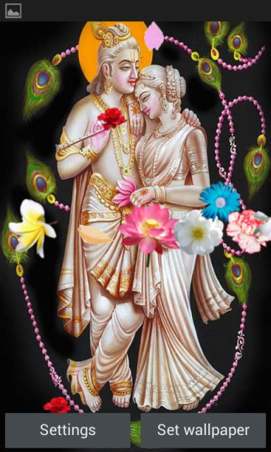 radha krishna themes for android radha krishna live wallpaper download apk for android