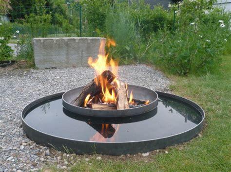 Chromstahl Feuerschale by Www Wenger Schweisstechnik Ch