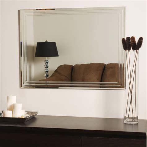 large round frameless bathroom mirror dcg stores super modern frameless wall mirror ssm1102 dcg stores