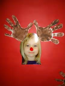 Pics photos handprint santa my favorite christmas handprint art