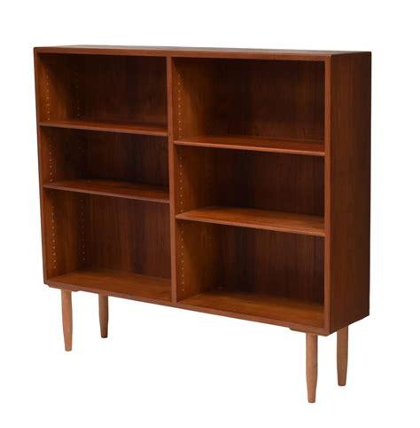mid century modern bookcase mid century modern teakwood bookcase