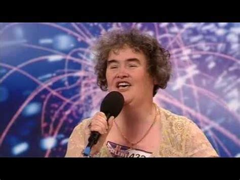 susan boyles first audition i dreamed a dream britain susan boyle s first audition i dreamed a dream britain