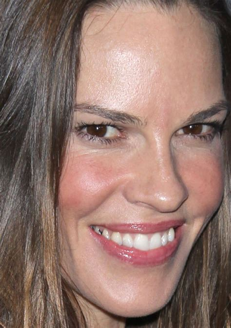 Hilary Swank Opens Up by From Ireland To Katharine 18 Of The Most Inspiring