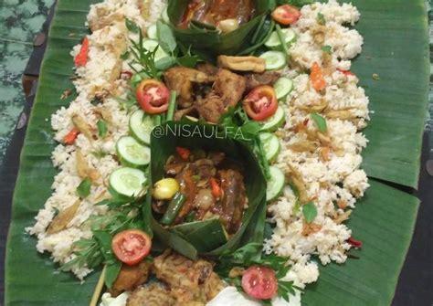 resep nasi liwet sunda oleh nisa ulfa cookpad