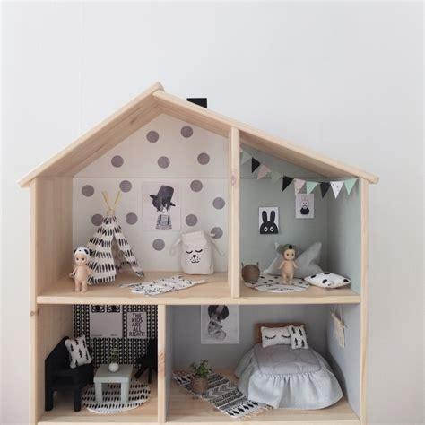 dollhouse ikea ikea dollhouse diy a beautiful home unicorns fairytales