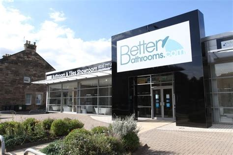 Better Bathrooms Manchester Showroom better bathrooms announces 100 new jobs after strong sales