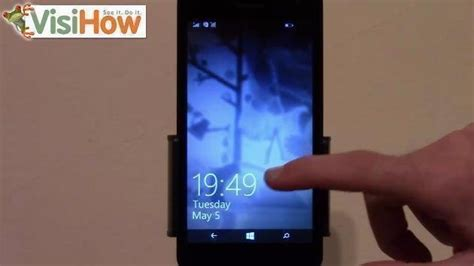 install lite for lumia install a flashlight or torch on microsoft lumia 535 visihow