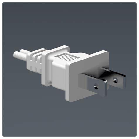 iec world plugs type a