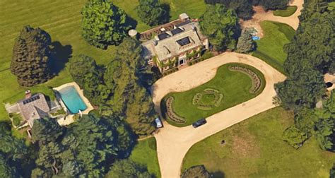 bruce springsteen s rumson mansion sells for 3 2m in hush