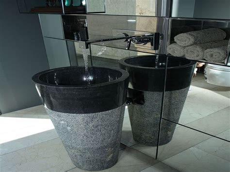 bathroom sinks and faucets ideas 35 unique bathroom sink unusual bathroom sink faucets