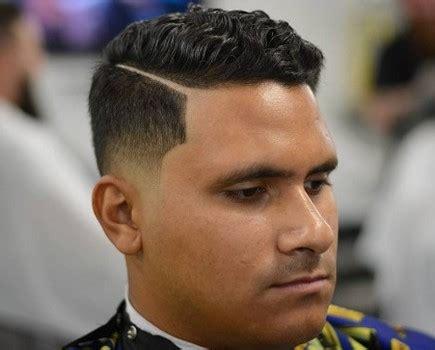 hairstyle  pria berwajah bulat fresh hair cut