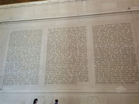 lincoln mall address the national mall in washington dc part 1