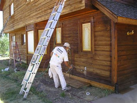 best paint for exterior wood siding exterior wood stain choosing the best for your project
