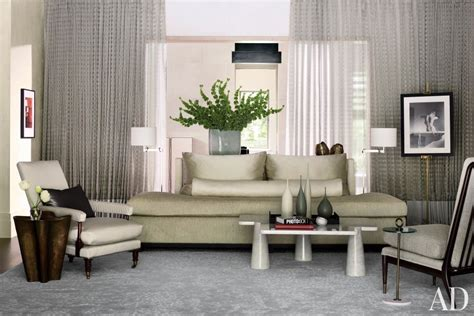 Designer Floors And Interiors Nashville by Living Room By Mcalpine Booth Ferrier