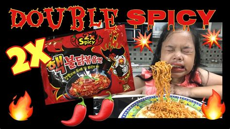 challenge limited spicy samyang challenge limited edition