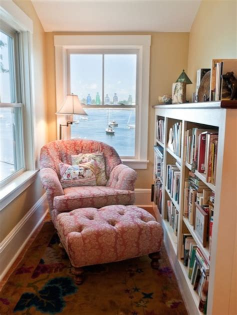 reading space ideas 50 genius book nook ideas for readers