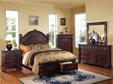 traditional bedroom sets enzobrera