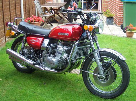 Gt750 Suzuki For Sale My Bikes Bikes Restored Bikes Restored