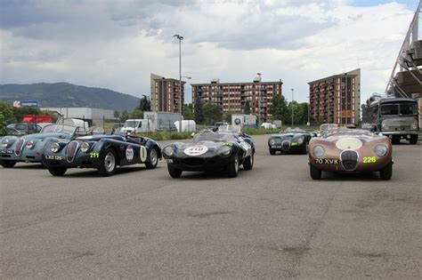 designboom jaguar designboom drives 1 000 miles through italy with jaguar