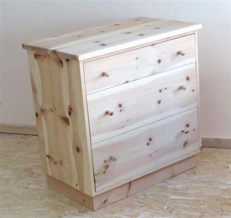 kommode zirbenholz der gute nacht laden zirbenholz kommoden