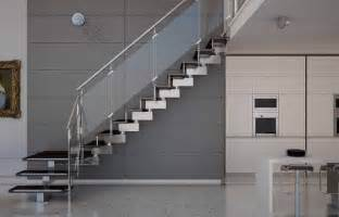 Interior staircase modern stairs interior stairs from italy modern