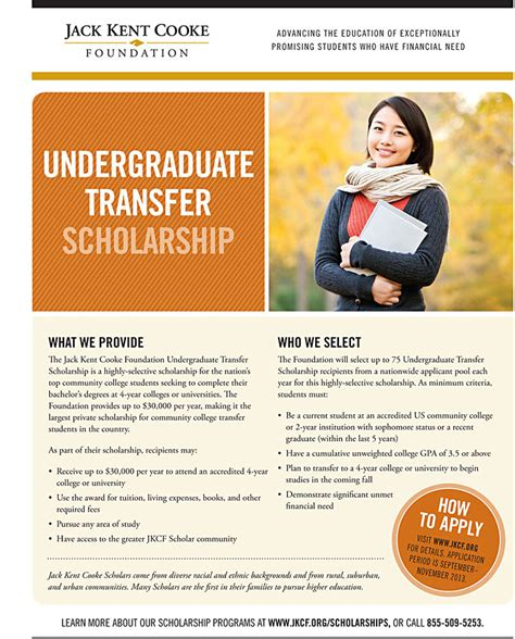 Can You Apply For Mba Right After Undergrad by How To Apply Undergraduate Transfer Scholarship