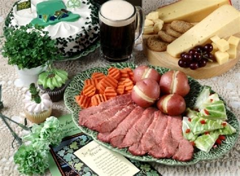 best s day dinner best 9a456abfa956fa0a4d41 st patricks day dinner the