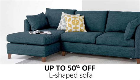 sofa covers online amazon sofas buy sofas couches online at best prices in india