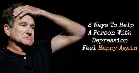 8 Ways To Feel Closer After by 8 Ways To Help Help A Person With Depression Feel Happy Again
