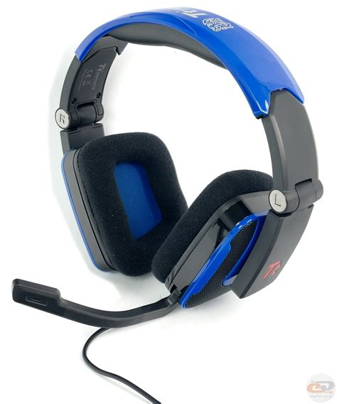 Ttesports Shock Marina Blue tt esports shock marina blue gaming headset review and testing gecid