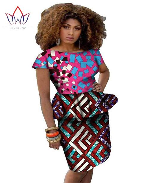 Jasudah Set Original By Sisesa Clothing aliexpress buy dashiki plus size clothing skirt and top set clothing