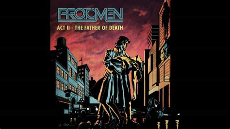 The Protomen Light Up The hd the protomen act ii light up the