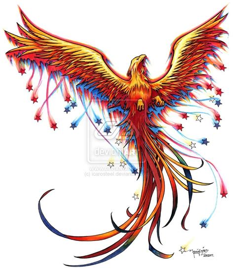 phoenix wrist tattoo designs designs 03 the collectioner