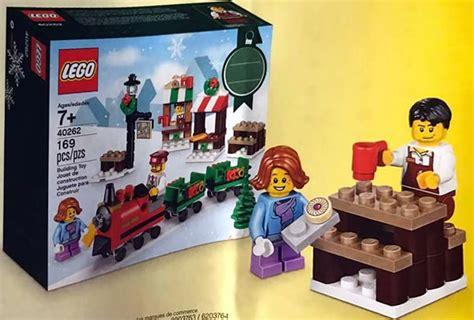 another christmas seasonal set revealed the christmas